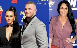 JWoww Furious at Angelina for Knocking on Her Door to Ask for Threesome With Zack