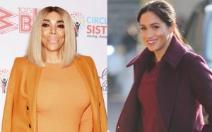 Wendy Williams Calls Out Meghan Markle: Don't Try to Get Our Sympathy