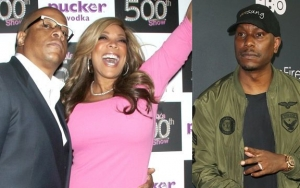 Kevin Hunter Banned Tyrese Gibson From Wendy Williams' Show Over Jealousy