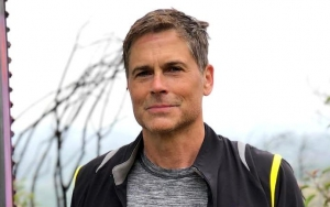 Rob Lowe Faces Backlash for Poking Fun at His Sex Tape With 16-Year-Old Girl
