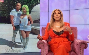 Wendy Williams Slams 'Plastic' Nicki Minaj, Calls Her Ex-Convict Husband 'a Killer'