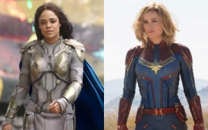 Taika Waititi Warns Fans of the Danger of Shipping Valkyrie and Captain Marvel