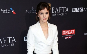 Emma Watson Spotted Kissing New Mystery Man