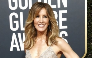 Felicity Huffman Freed Early From Jail