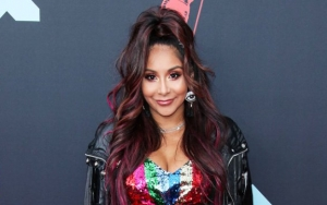 Nicole 'Snooki' Polizzi Slams 'Jersey Shore' Editing of Her Meltdown in Drunk Tweets