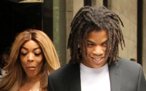 Wendy Williams Details Why She Takes Son Kevin and Nephew to Strip Club