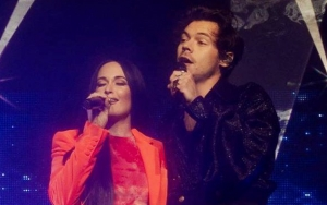 Kacey Musgraves Amazes Fans With Harry Styles' Surprise Duet at Tennessee Concert