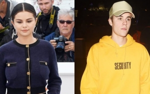 Selena Gomez Expresses Hope Justin Bieber Will Hear Her New Album