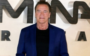 Arnold Schwarzenegger Thanks Firefighters for Home Evacuation Amid Getty Fire