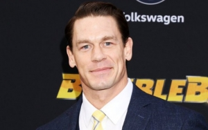 John Cena Believes Connections With Someone Doesn't Have to Be 'Gender Specific'