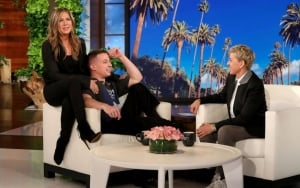 Charlie Puth Dubs Jennifer Aniston His 'New Girlfriend'