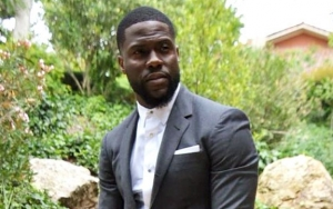 Kevin Hart Thanks Supportive People in New Video of Painful Therapy After Car Accident