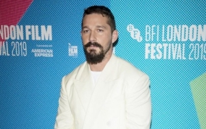 Shia LaBeouf Reveals Troubled Childhood and Disney Stardom Gave Him PTSD