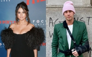 Selena Gomez Declares She's Still Single After Reuniting With Ex Samuel Krost