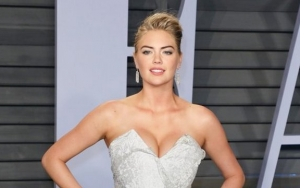 Kate Upton Hits Back at 'Misogynists' Who Dissed Her Over Baseball Comments
