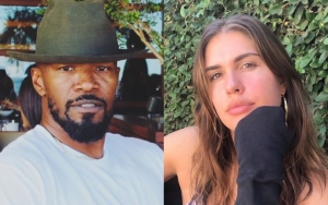 Jamie Foxx Secretly Dating 26-Year-Old Model After Katie Holmes Split