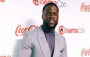 Kevin Hart Feels 'Great' Spending Time With His Family During Recovery From Accident