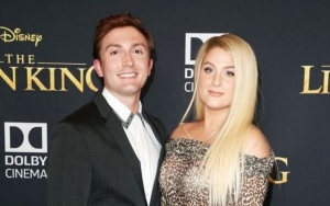 Meghan Trainor's Husband Charged for Vandalism