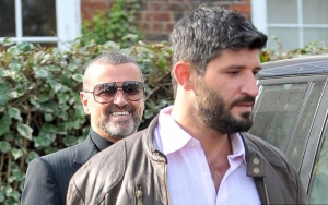 George Michael's Boyfriend Slammed After Saying He Died of AIDS and Calling Singer 'Not Talented'