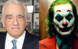 Martin Scorsese on Turning Down 'Joker': I Thought About It for Four Years