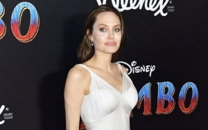 Angelina Jolie Evacuated From the Set of Marvel Movie After Bomb Discovery