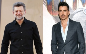 Andy Serkis and Colin Farrell In Talks for 'The Batman'