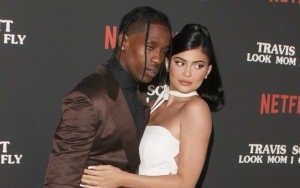 Kylie Jenner Melts Travis Scott's Heart After Sending This Special Gift