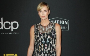 Charlize Theron 'Deeply Overwhelmed' by Her American Cinematheque Award