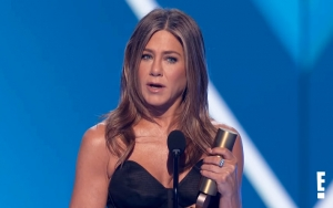 People's Choice Awards 2019: Jennifer Aniston Becomes Second Person to Land Icon Award