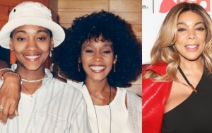 Whitney Houston and Robyn Crawford Once Plotted to Confront Wendy Williams