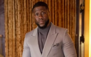Kevin Hart Scolds Paparazzo Over Same Questions About Car Crash