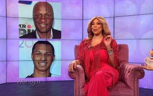 Wendy Williams Agrees With Lamar Odom's Son After He Blasted His Dad's Sudden Engagement