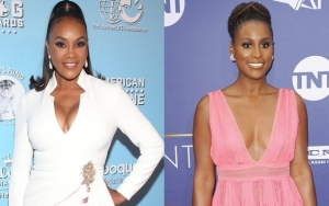Vivica A. Fox Rails Over Issa Rae's Plan to Develop 'Set It Off' Remake