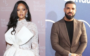 Rihanna and Drake Rumored to Get Back Together After Seen Wearing Same Clothes