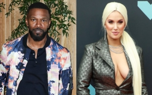 Jamie Foxx and Rumored Girlfriend Natalie Friedman Do Silly Dance in Video She Shares