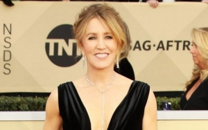 Felicity Huffman Wants to Work With Female Inmates After Jail Release