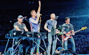 Coldplay Refuse to Tour Unless It's Beneficial for Environment