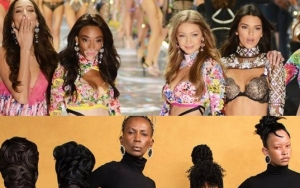 Internet Convinced 2019 Victoria's Secret Fashion Show Is Canceled Because of Rihanna