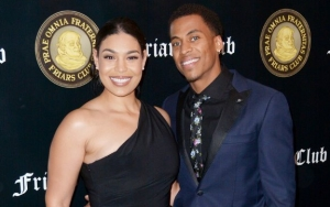 Jordin Sparks Defends Husband Against Backlash for Gushing Over Female Best Friend