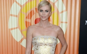 Charlize Theron Reveals 'Monster' Financier Almost Backed Out Due to Her 30-Pound Weight Gain