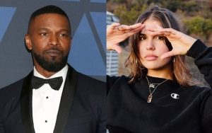 Jamie Foxx's Rumored Flame Dana Caprio 'Bummed' as He Cools Things Off