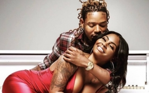 Fetty Wap's Wife Says She Wanted a Divorce After Nine Days of Marriage