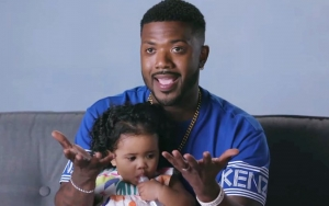 What Happened? Ray J Clears His Instagram Account After Reuniting With Daughter