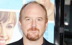 Louis C.K. Pokes Fun at the Holocaust During Stand Up Show in Israel