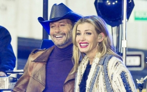 Tim McGraw Talks Being on the Road With Faith Hill: Our Roles Reverse A Little Bit