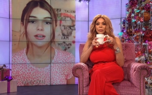 Wendy Williams Calls Out Olivia Jade for White Privilege Following YouTube Return