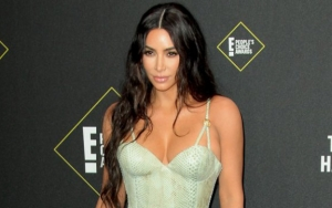 Kim Kardashian Calls Out NASA for Not Cleaning Up Contaminated Area Despite Agreement