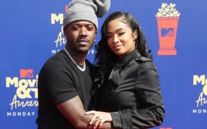 Ray J Spotted Without Wedding Ring Amid Princess Love Divorce