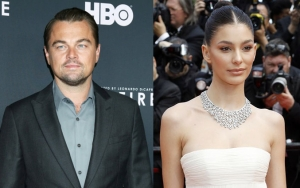 Leonardo DiCaprio's Girlfriend Unbothered by Their 23-Year Age Gap