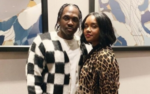 Pusha T Going to Be First Time Father in Spring 2020